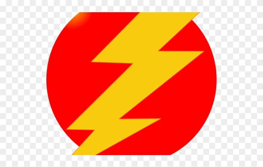 Lightning clipart red yellow. Thunder and bolt png