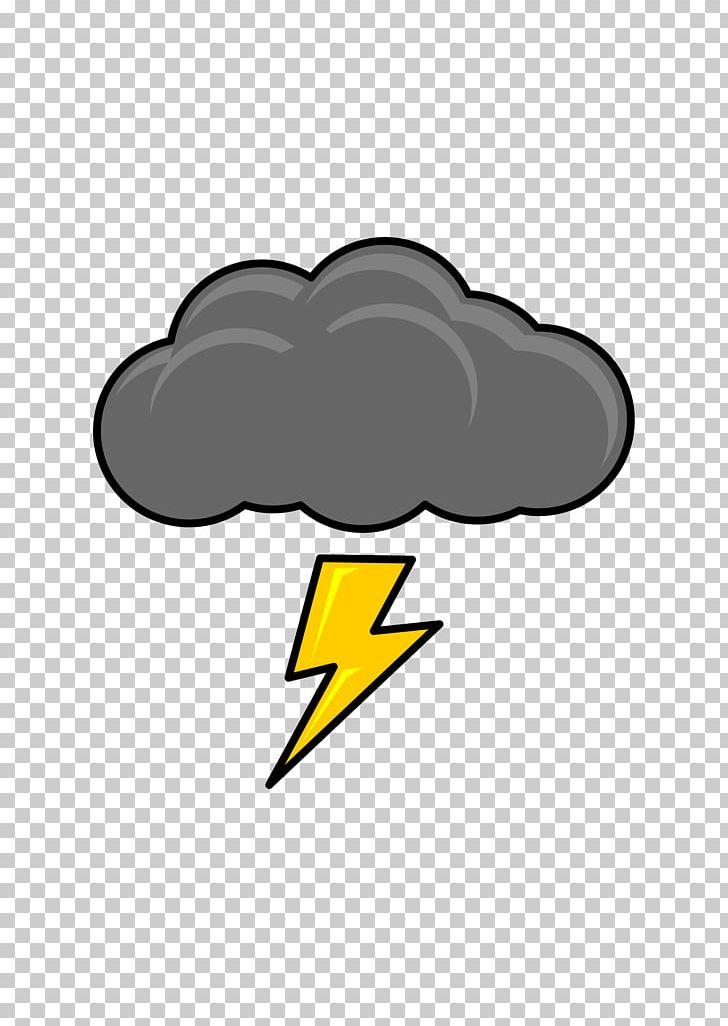 Png clip art cloud. Lightning clipart thunderstorm