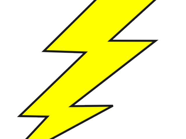 Lightning clipart thunderstorm. Flash free on dumielauxepices