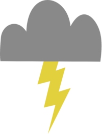 Lightning clipart transparent background. Png amazing related images