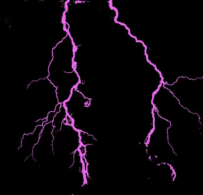 Get bolt png pictures. Lightning clipart transparent background