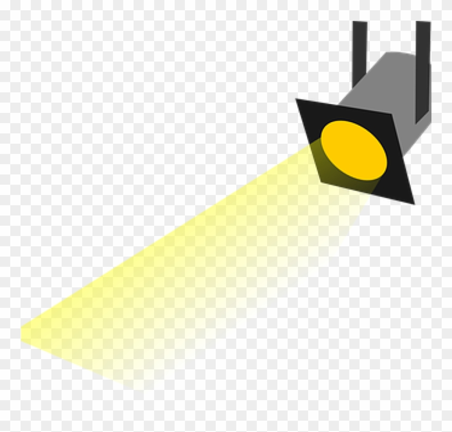 Stage clip art light. Lights clipart