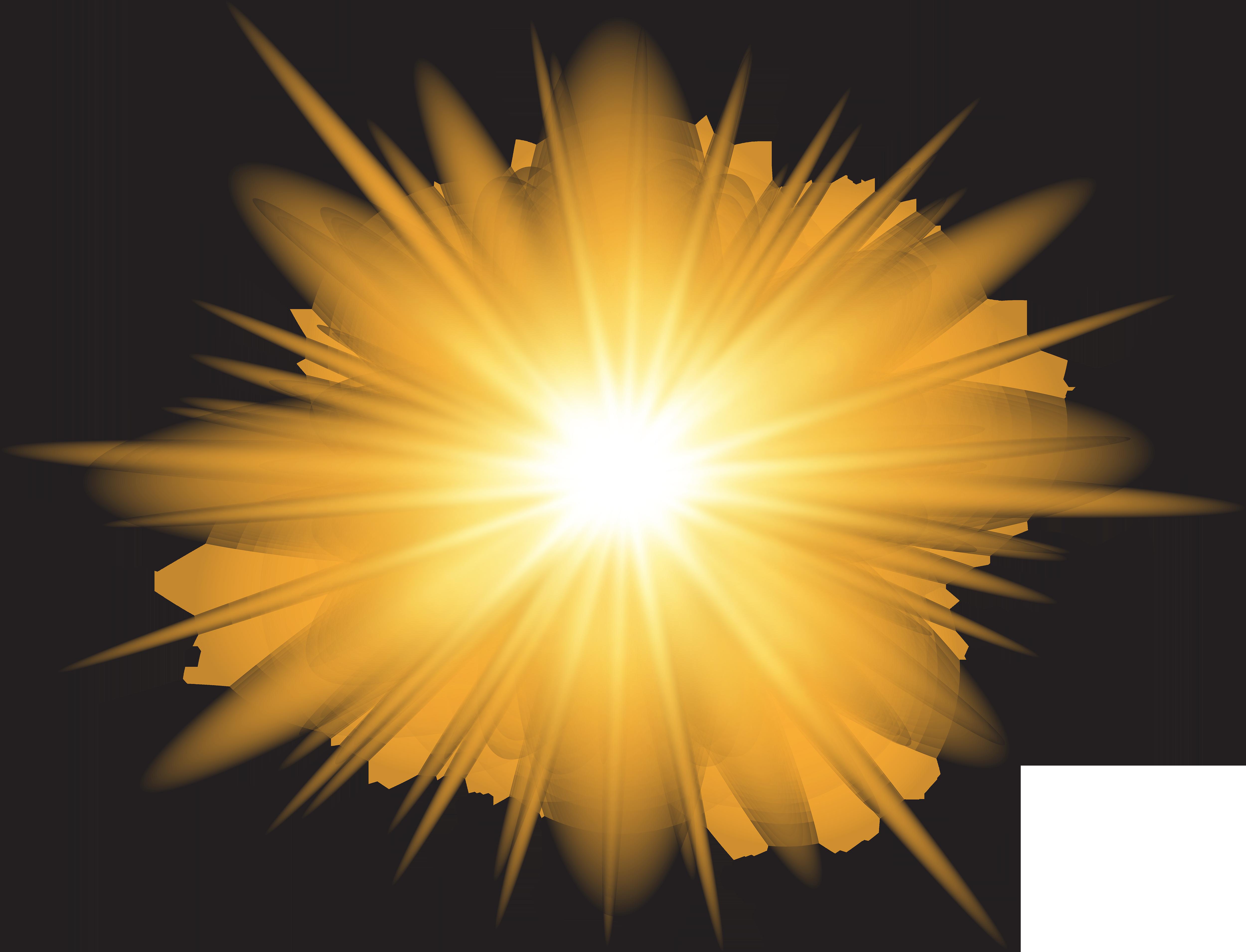 Lights clipart sun rays. Sunlight sky yellow pattern