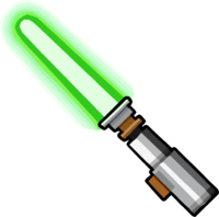 image about Lightsaber Printable known as Lightsaber clipart printable, Lightsaber printable
