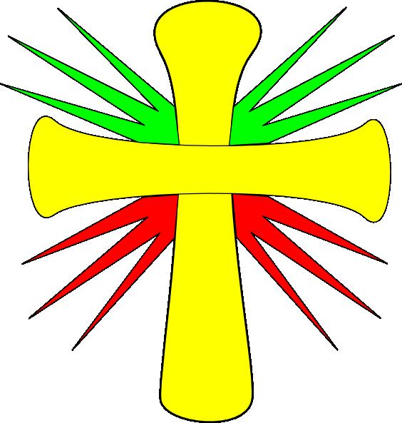 Lightsaber clipart cross. Reggae clip art at