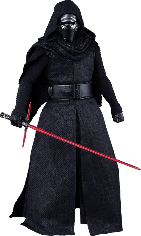 Starwars clipart kylo ren. Cosplay transparent png