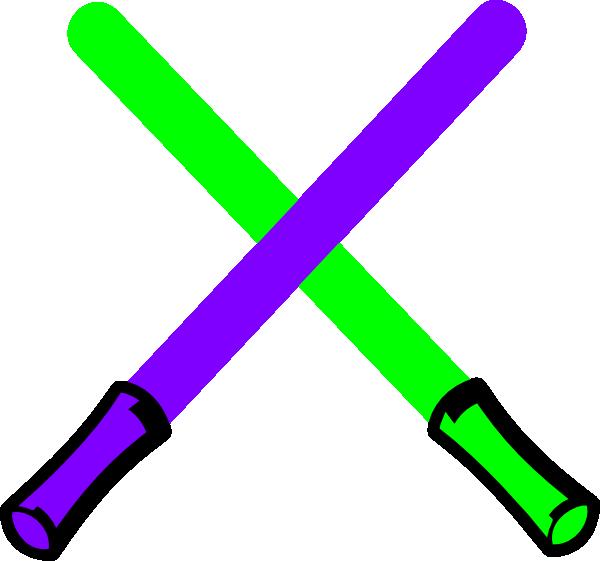 Lightsaber three