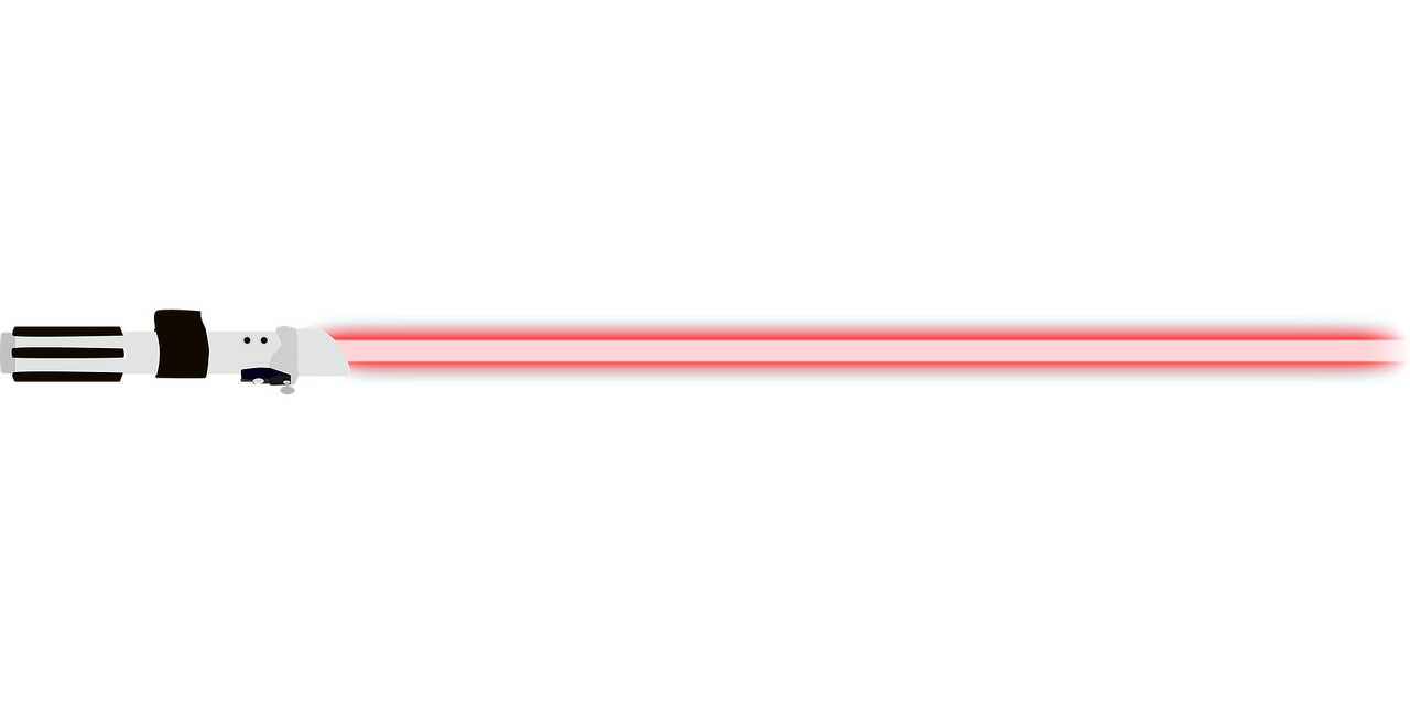 Lightsaber star wars george. Starwars clipart light saber