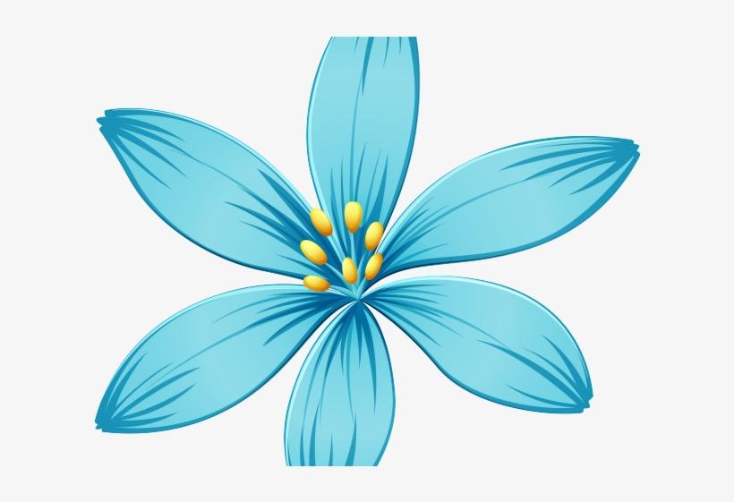 Flower cooler home designs. Lily clipart blue jasmine