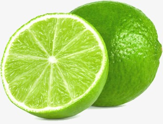 Lime clipart. Fruit png image and