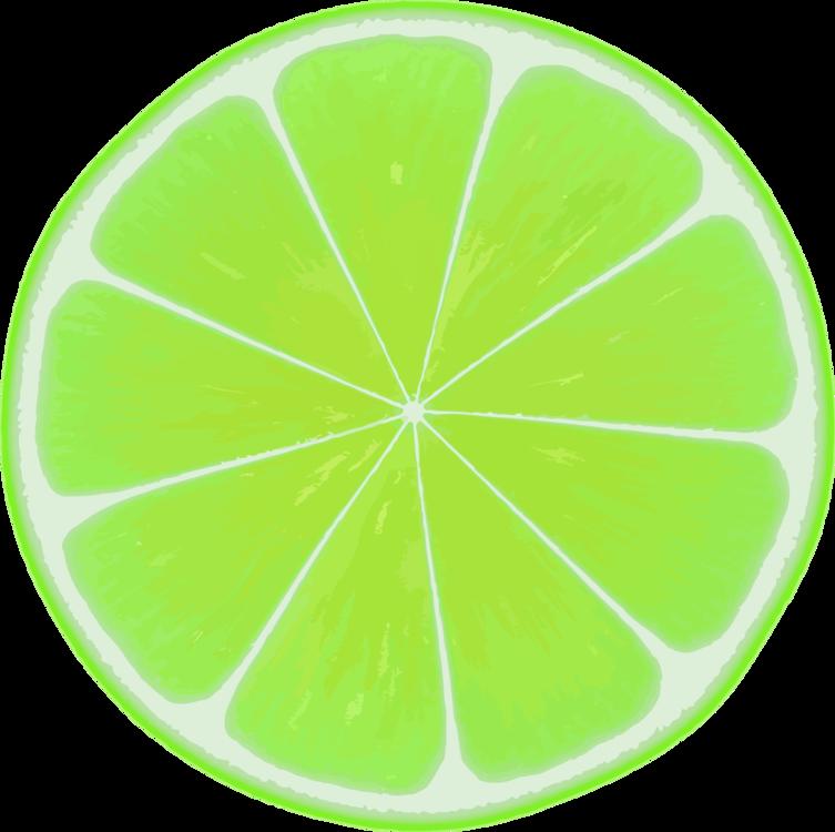 Leaf citrus key png. Lime clipart lime slice