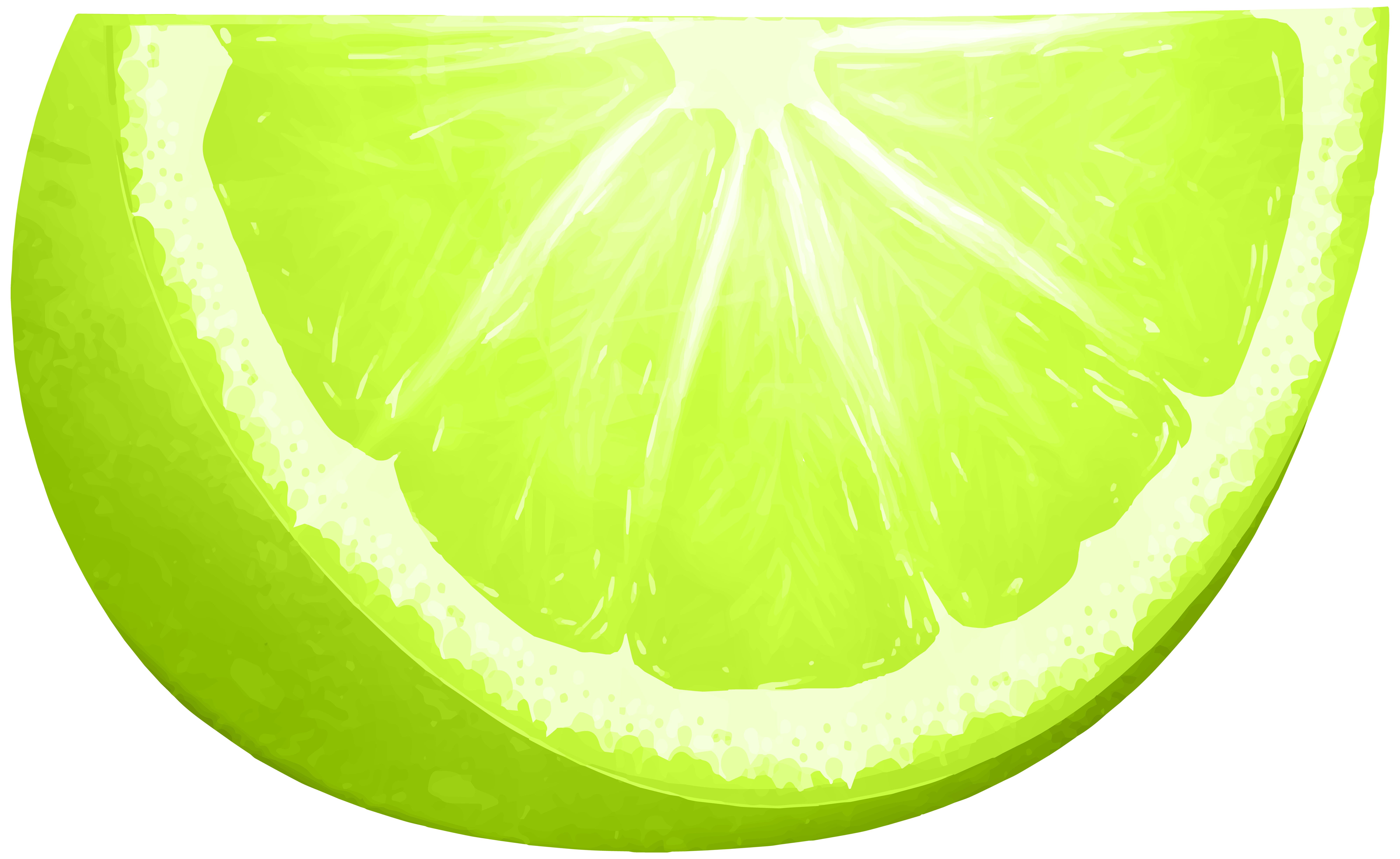 Png clip art image. Lime clipart lime slice