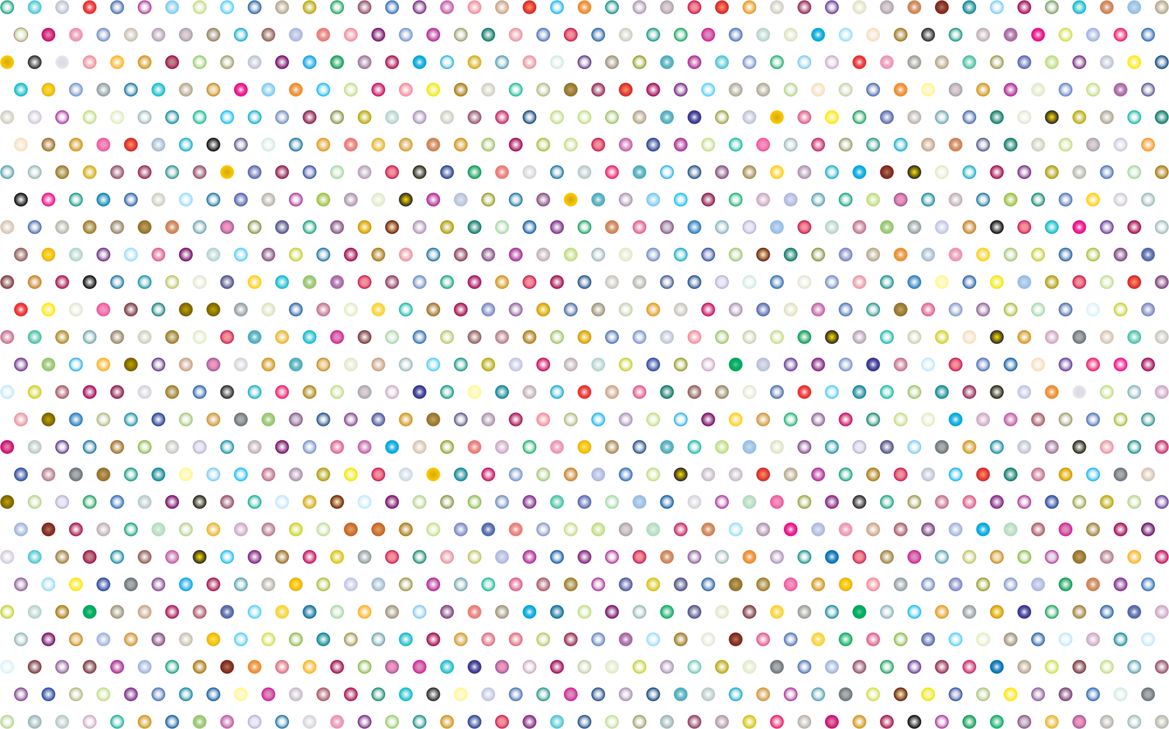 Number 2 Clipart Polka Dot  Number 2 Polka Dot Transparent