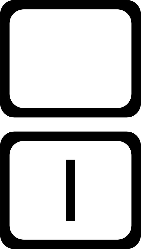 Two rectangles outlines with. Line clipart straight line