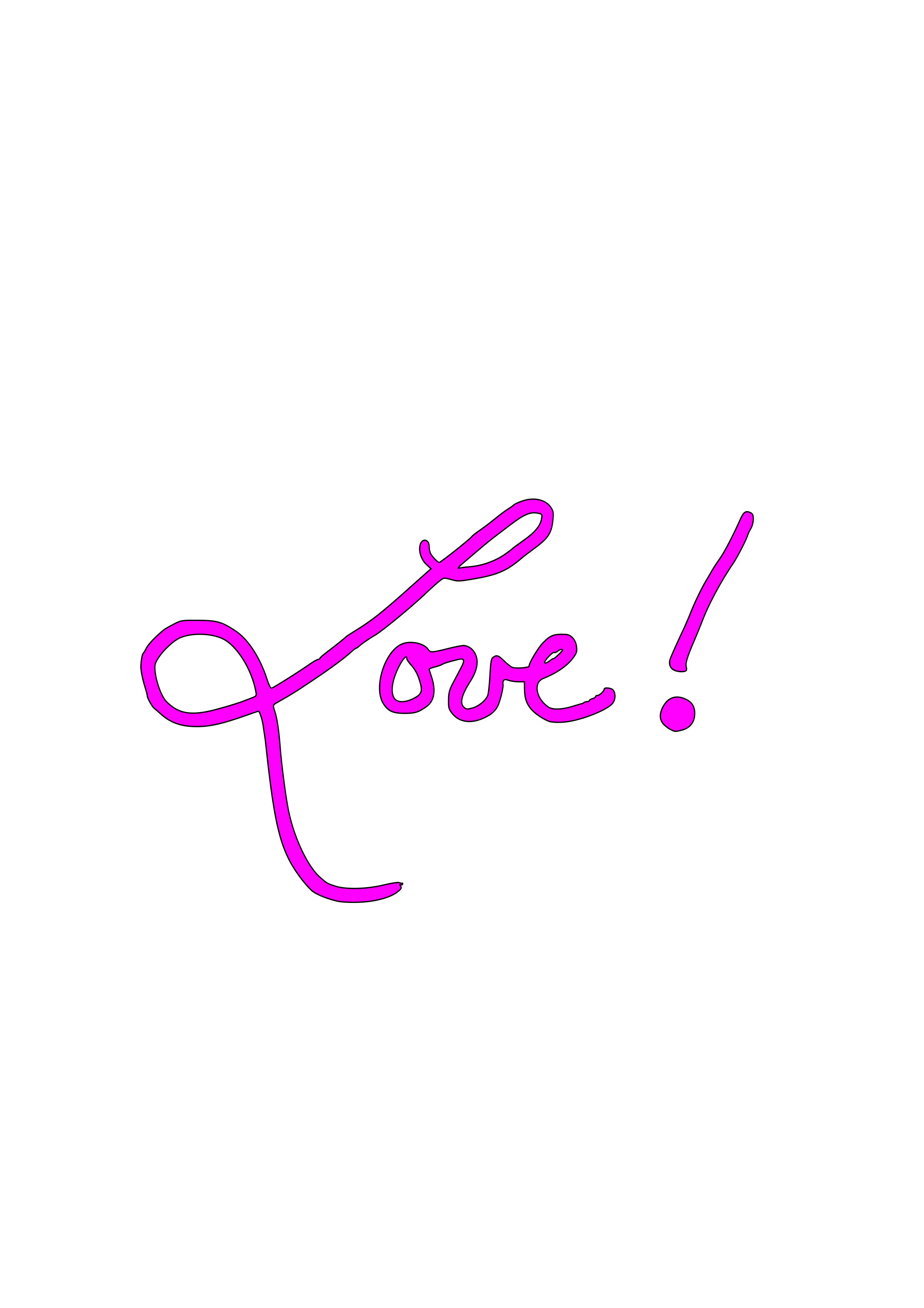 Love big image png. Words clipart pink
