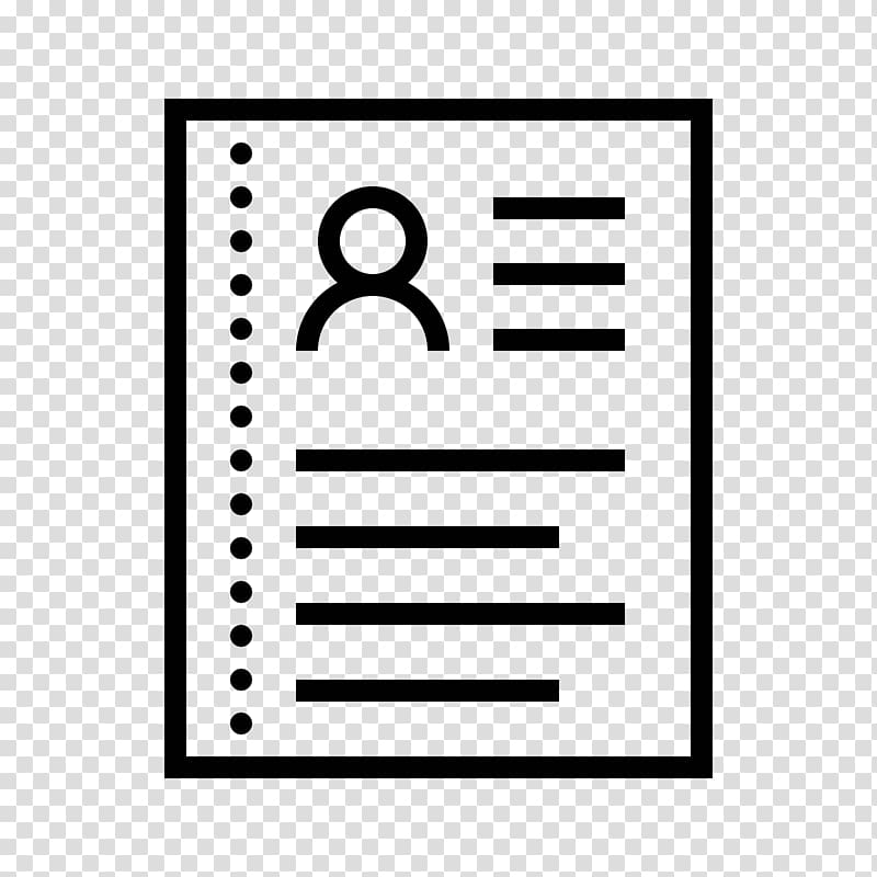 R sum computer icons. Lines clipart resume