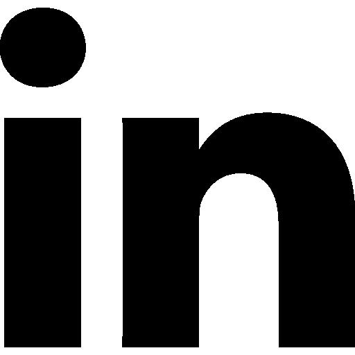 Logo free social icons. Linkedin icon png