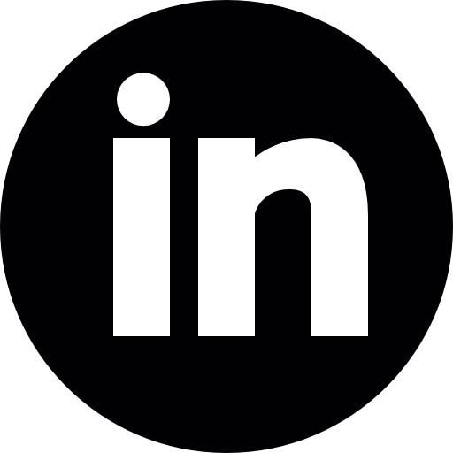 Linkedin icon png. Button free social icons