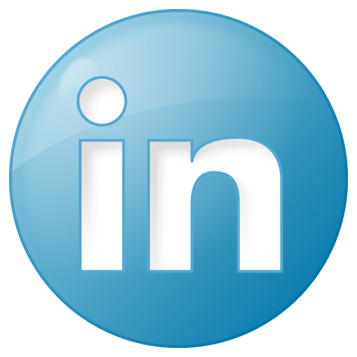 Linkedin icon png. Yooicons social bookmarks by