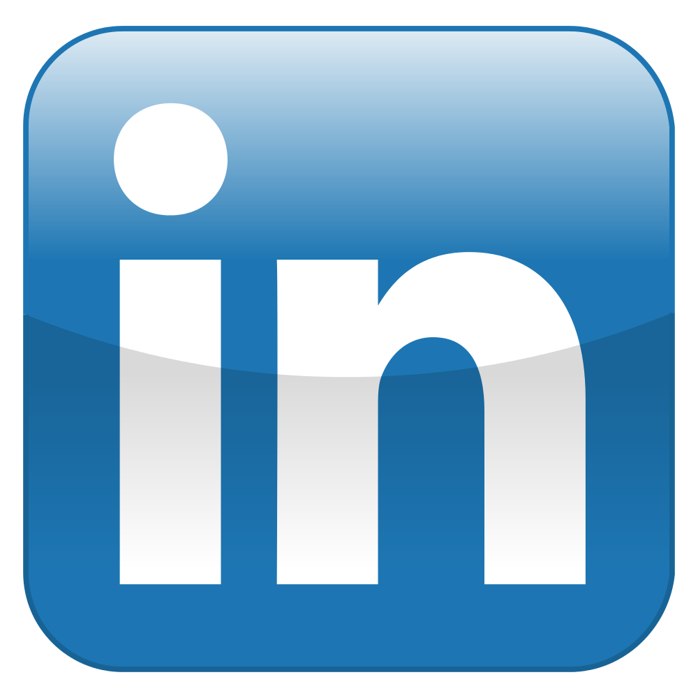 Icons vector free and. Linkedin icon png