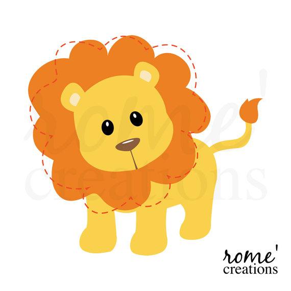 Lion clipart. Clip art free download