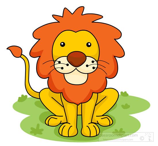 Lion clipart. Classroom lionclipartjpg