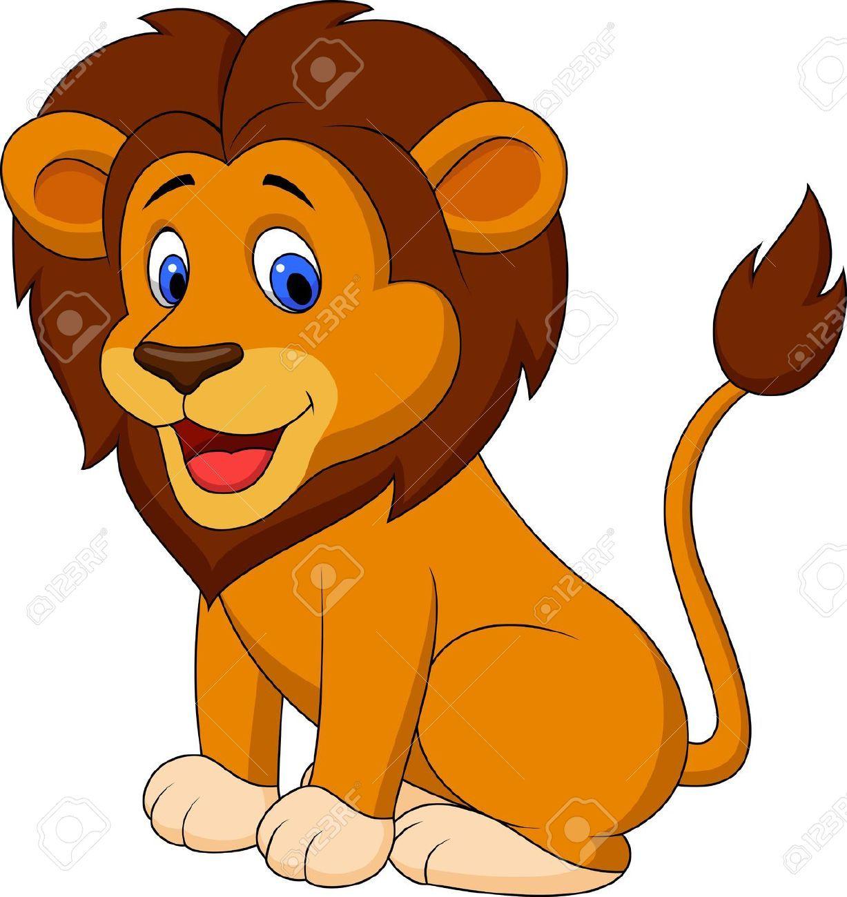 Lion goofy ghent elem. Lions clipart