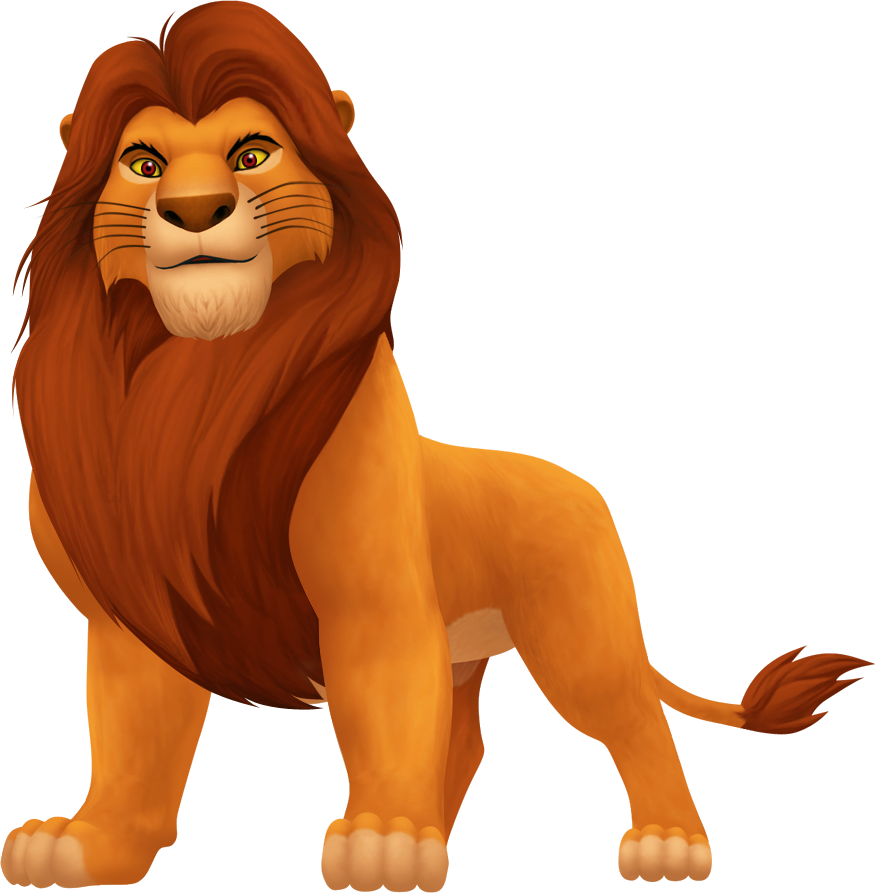 Lions clipart queen. Mufasa lion king free