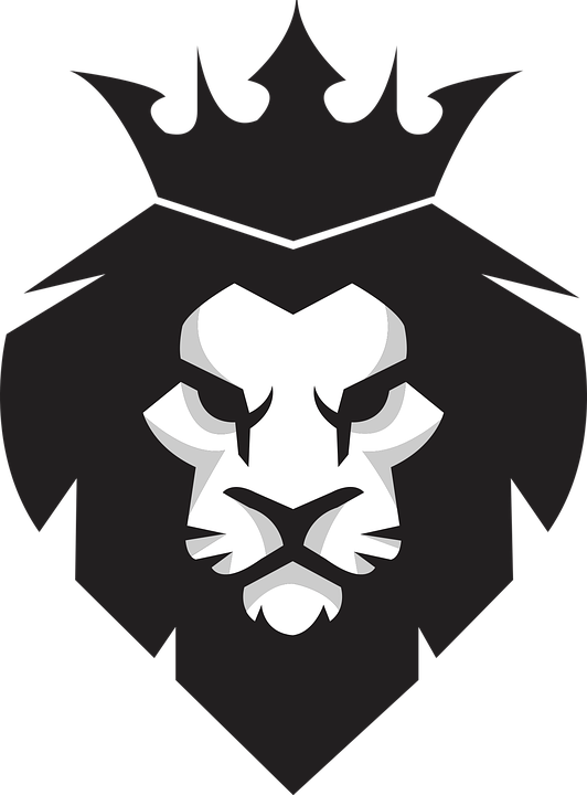 Image animal jam clans. Lion vector png