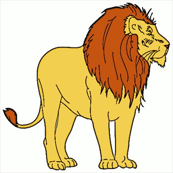 Lions clipart. Free graphics images and