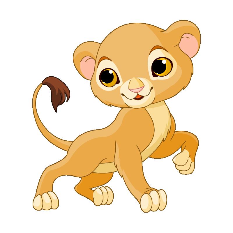 Lions clipart baby boy. Lioness female lion free