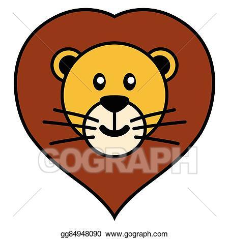 Lions clipart simple. Free lion download clip