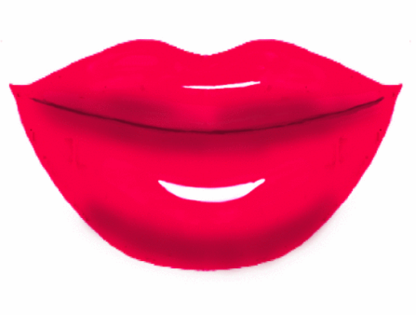 Lip image vector clip. Lips clipart