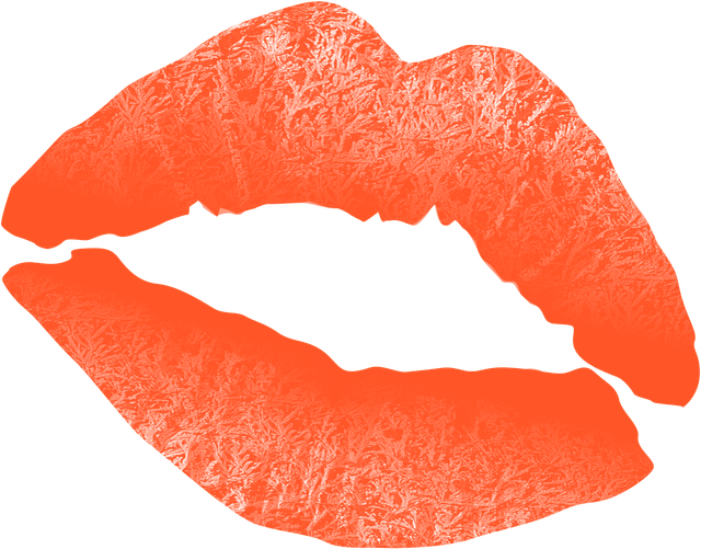 Lip clipart coral lip. Lips free on dumielauxepices