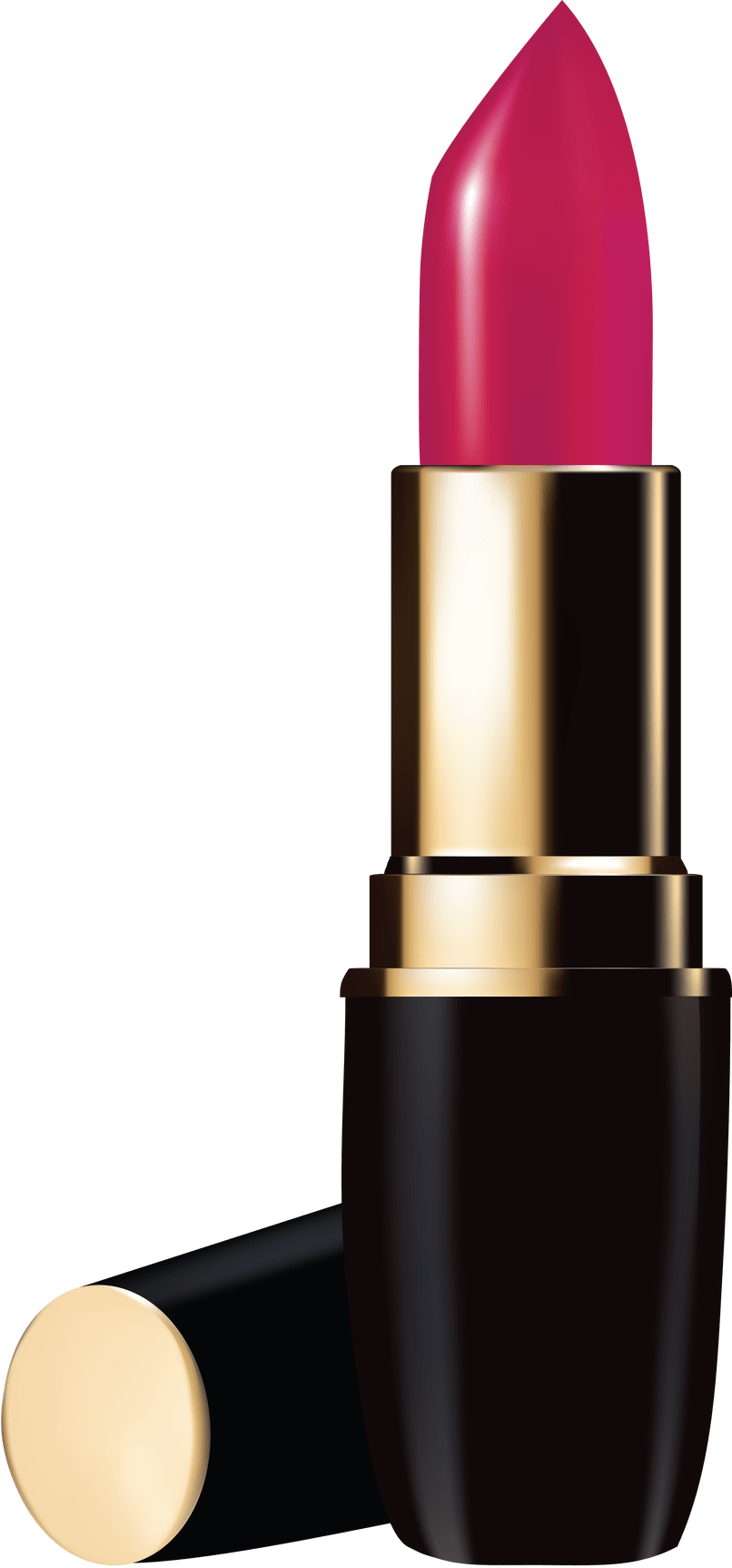 lipstick clipart gambar