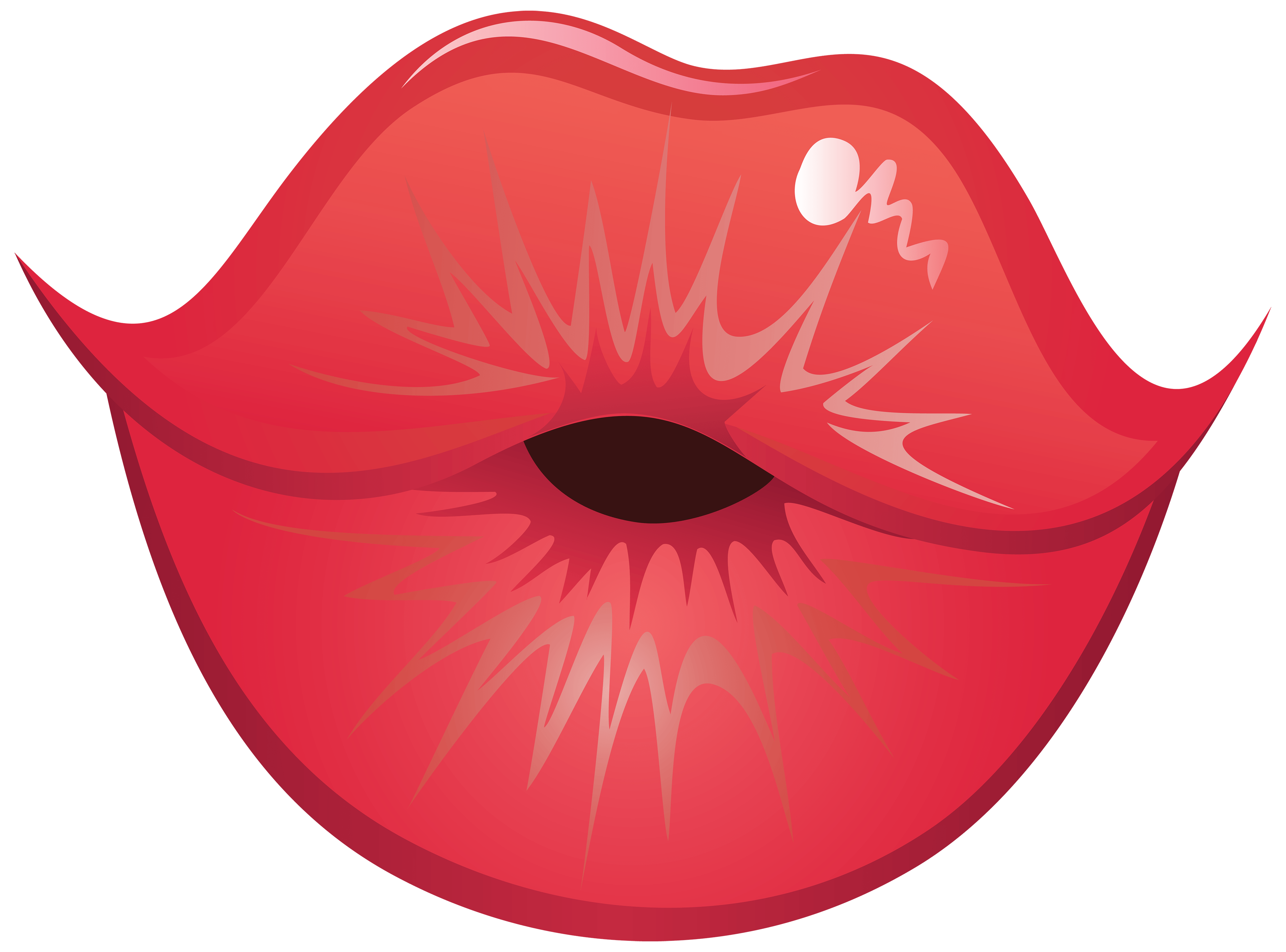 Lip clipart kissey. List of synonyms and