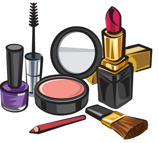 Makeup panda free images. Skin clipart skincare