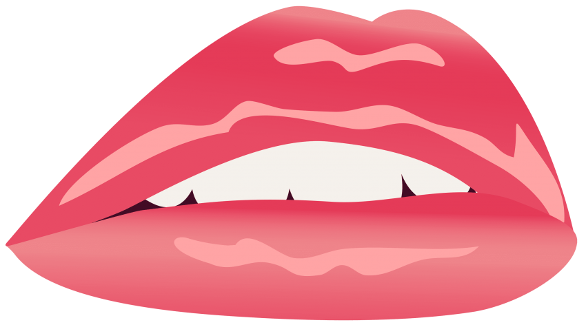 Lips clipart candy. Red image png free