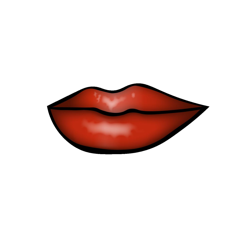 Laura ruesch project feel. Lips clipart nose