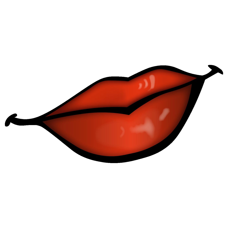 Lips clipart pretty lip. Laura ruesch project feel