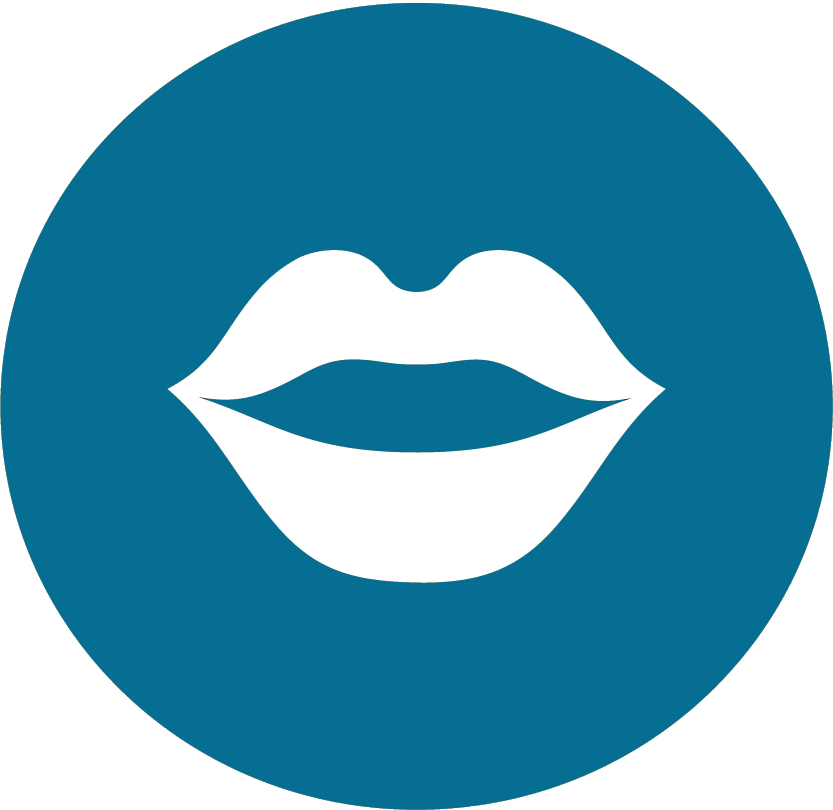 Lips clipart turquoise. Clip arts for free
