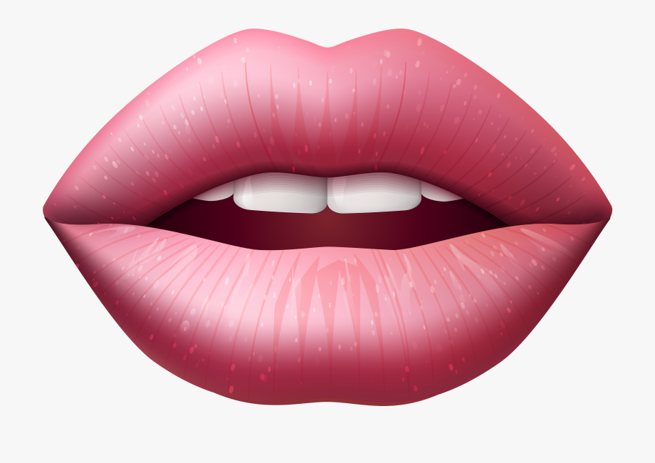 Lip clipart teal. Lips pink png free