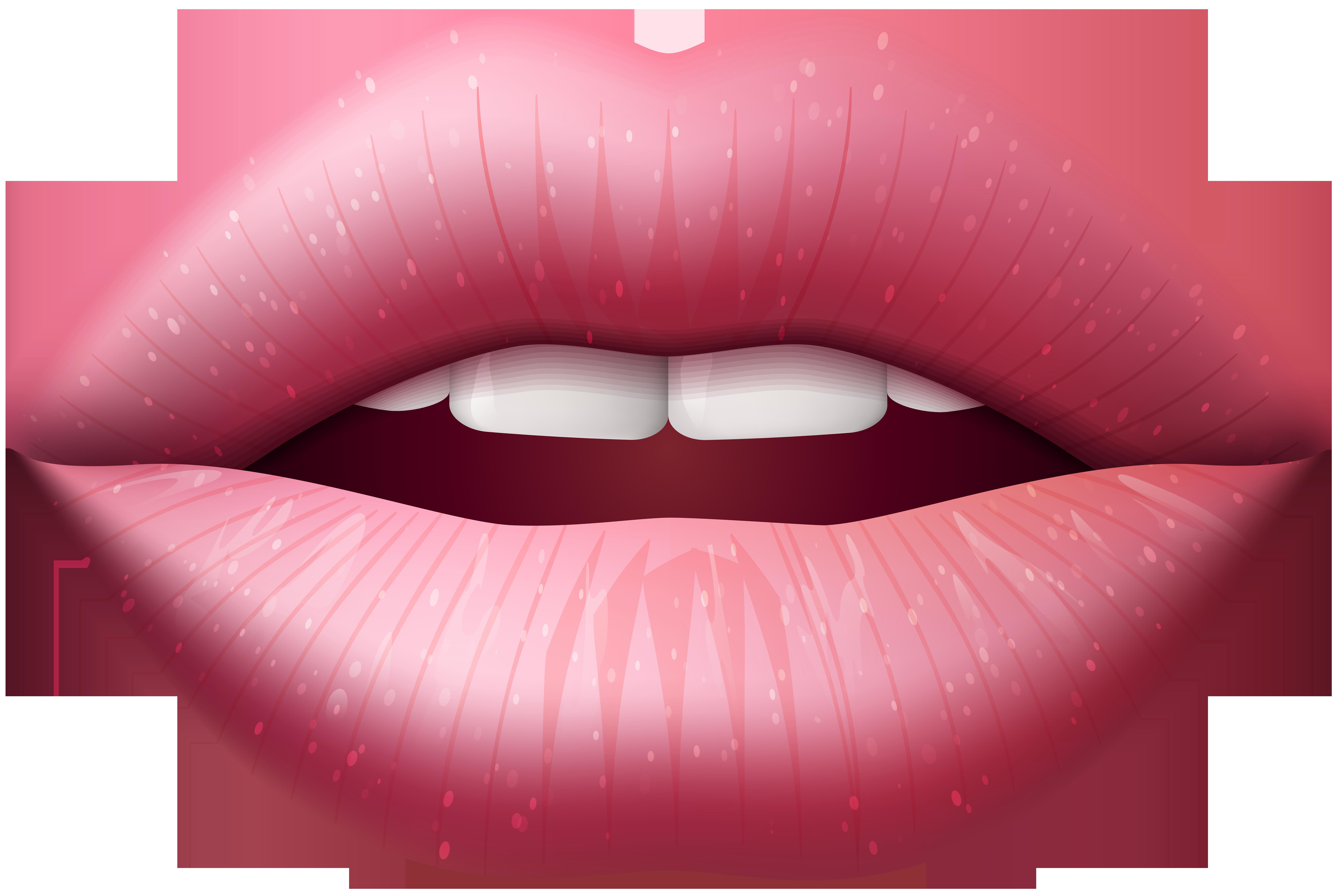 Lip clipart teal. Lips png clip art