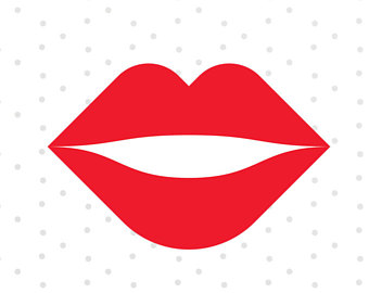 Lips clipart. Studio clipartix