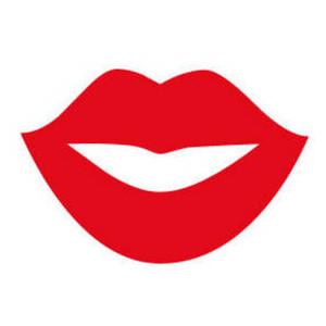 Kiss clipart full lip. Lips clip art free