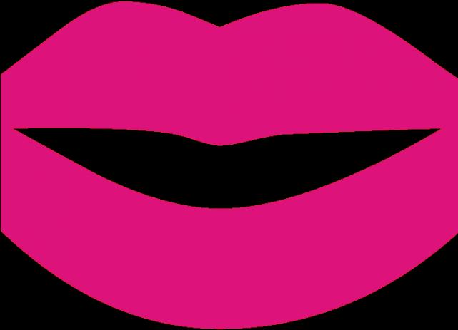 Lips clipart pretty lip. Clip art png download