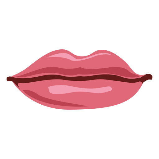 Sexy download pink female. Lips vector png