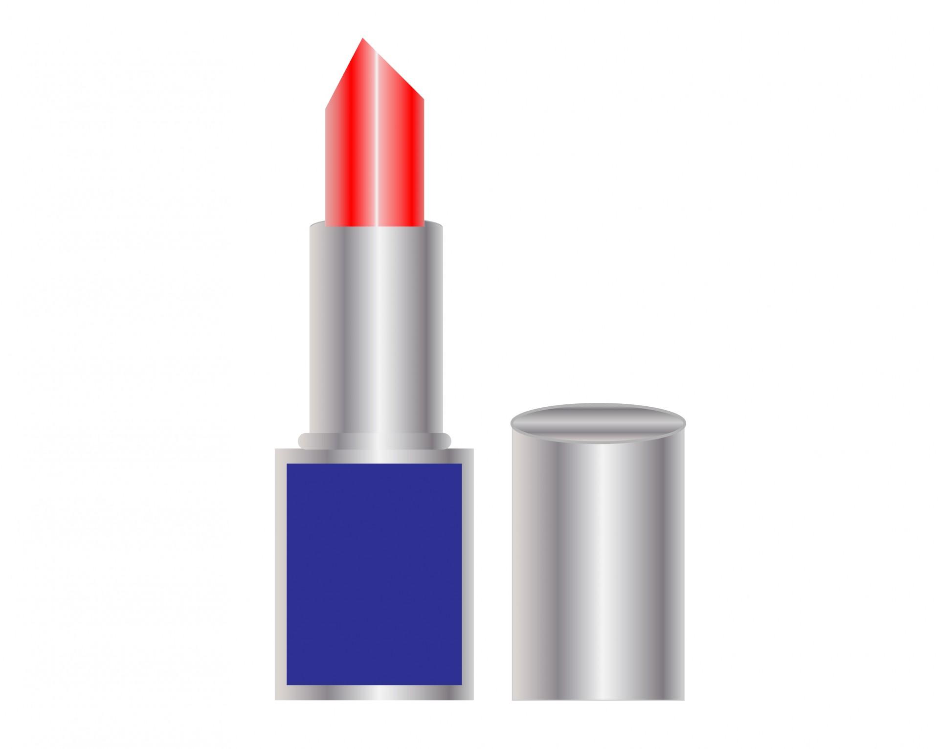 Free stock photo public. Lipstick clipart
