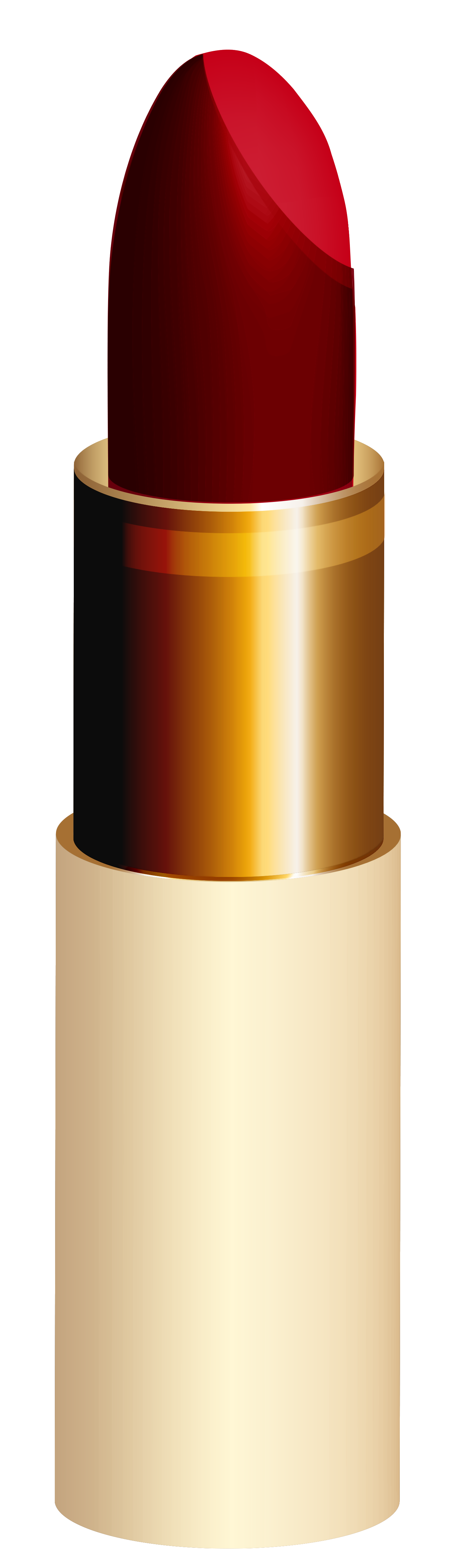 Red png picture gallery. Lipstick clipart clear background