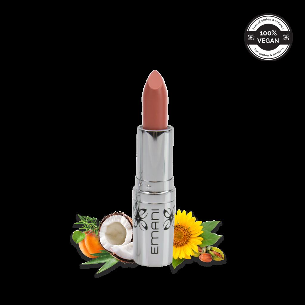 Hydrating emani vegan cosmetics. Lipstick clipart concealer